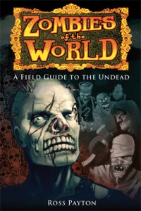 Zombies of the World book cover