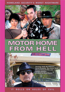 Motor Home From Hell movie poster